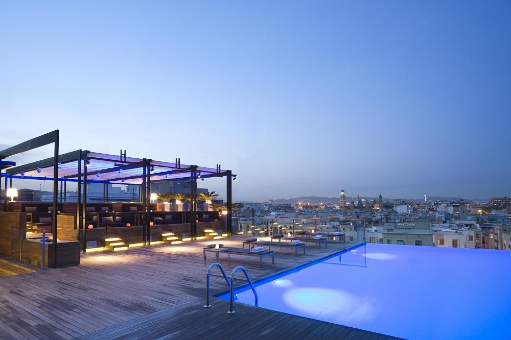 I migliori hotel con vista panoramica al mondo - Room5