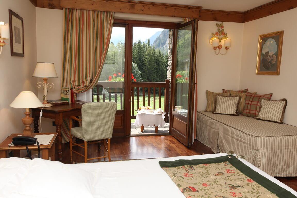 Auberge de La Maison - Valle d'Aosta