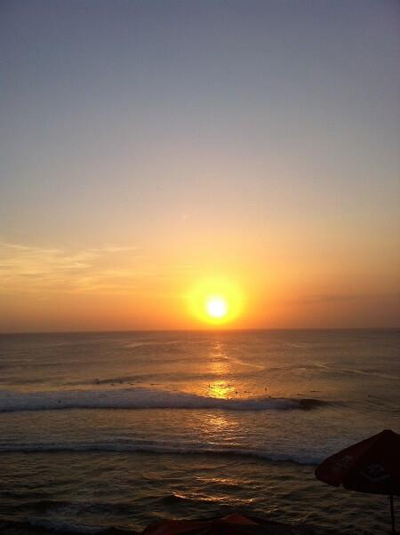 Bali - Single Fin