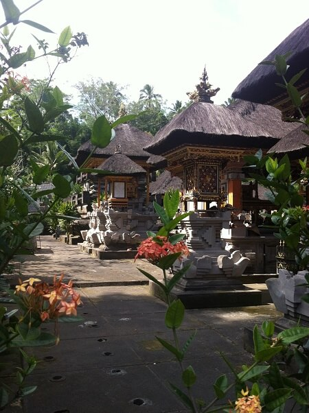 Bali - Tempio