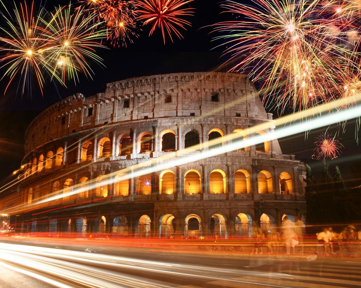 Offerte hotel il capodanno 2015 in italia for Capodanno in italia