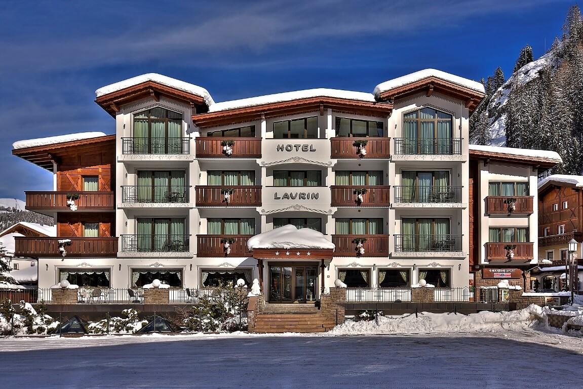 Hotel Laurin - Trentino Alto Adige