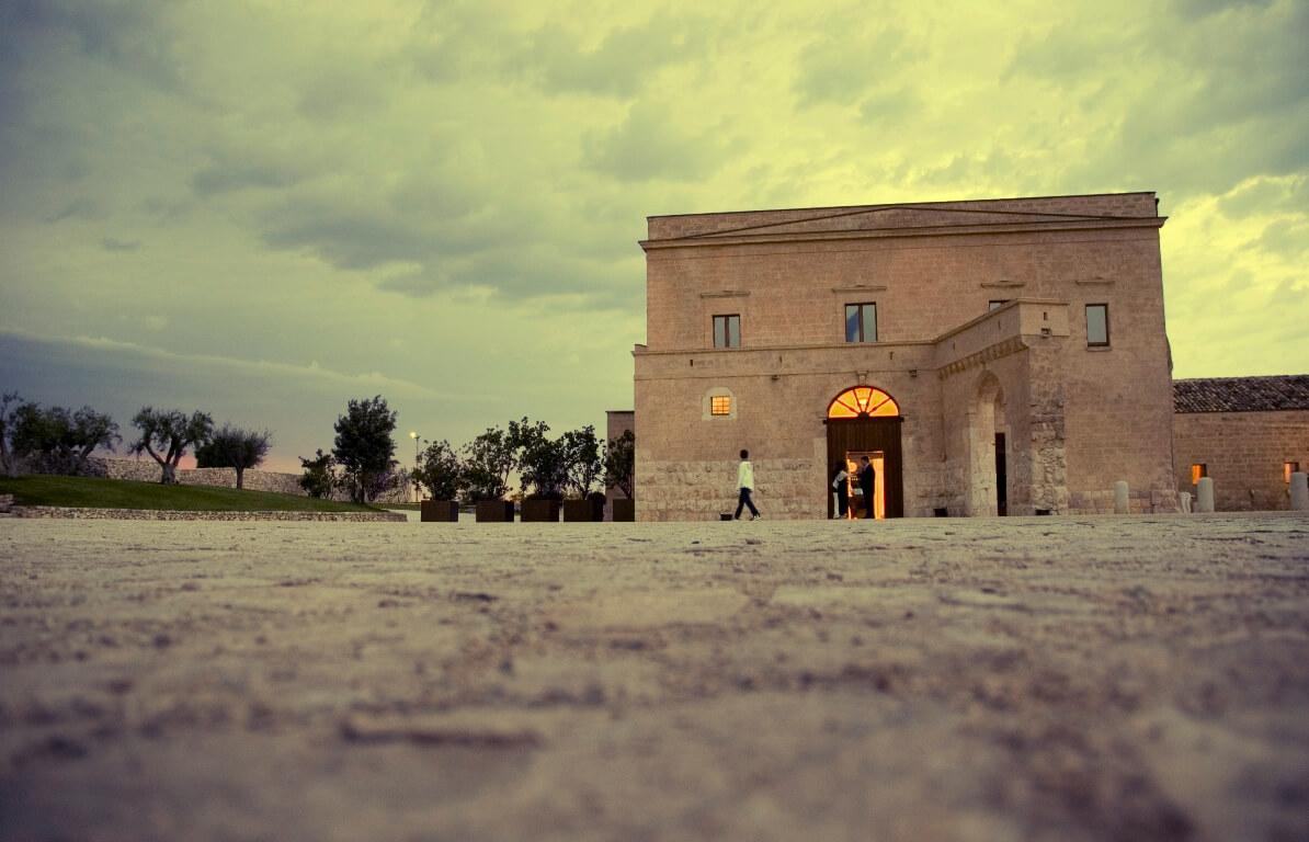 I Luoghi di Pitti - Puglia