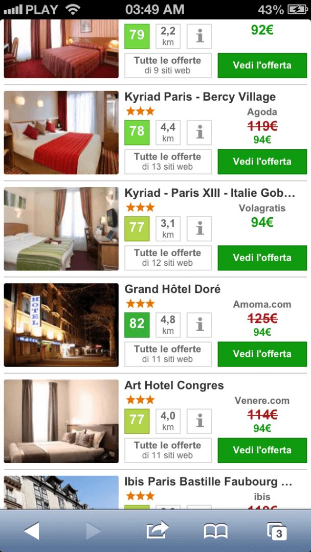 Grand Hôtel Doré
