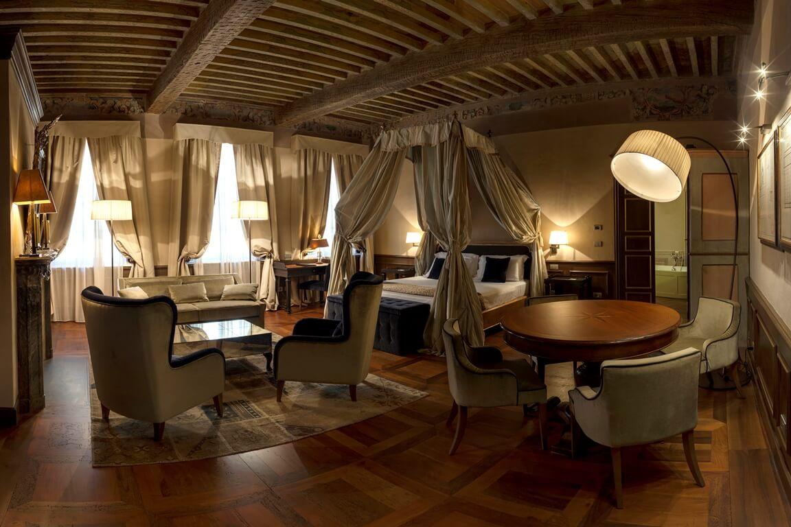 Palazzo Righini - Piemonte