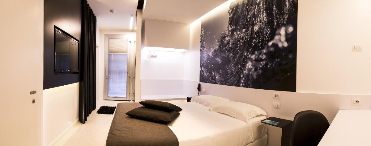 Pineta Hotel - Marche