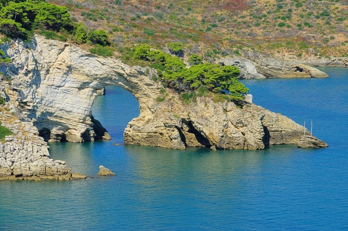 Ferragosto in Puglia