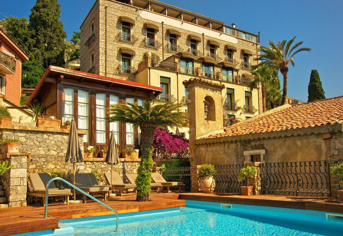 Villa Carlotta - Sicilia