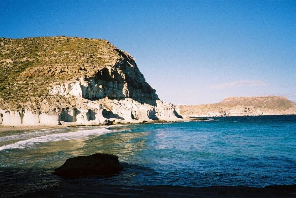 Spiagge spagna - Cala de Enmedio