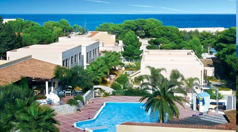 Hotel sul mare a san vito lo capo ecco i migliori 5 for Hotel barcellona sul mare
