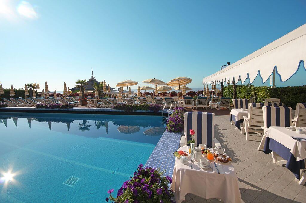 Hotel sul mare a Lido di Jesolo: ecco i migliori - Room5