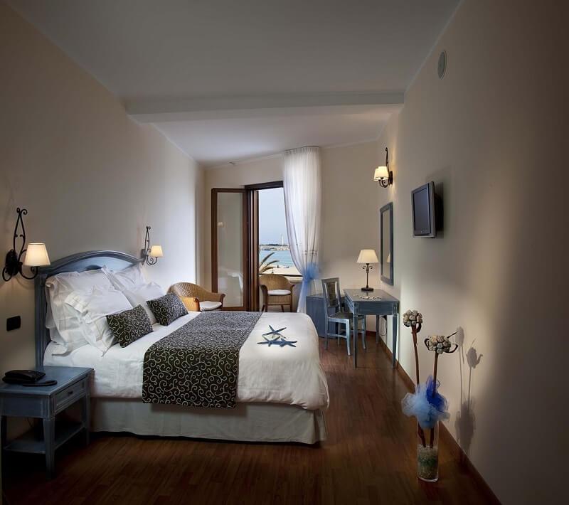 Hotel Miraspiaggia – San Vito Lo Capo
