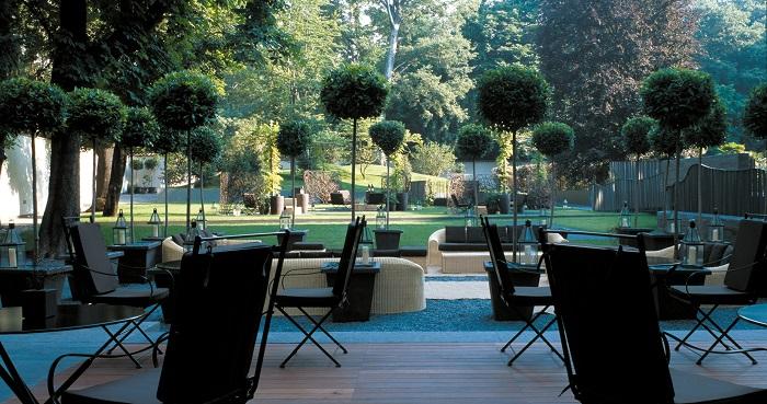 Aperitivo in giardino u idee di immagini di casamia