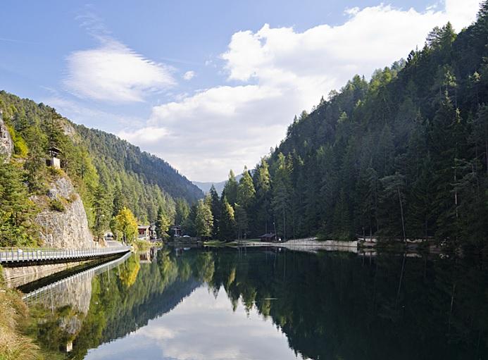 Lago Smeraldo - © Marini Diego