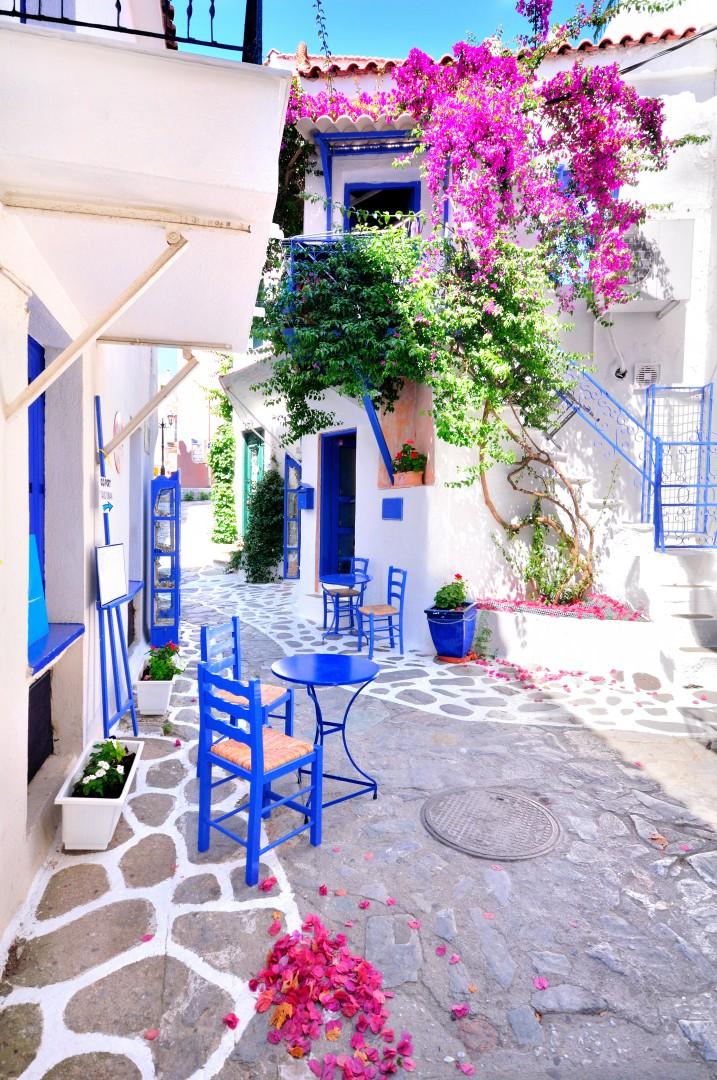 Last Minute Vacanze Al Mare In Grecia