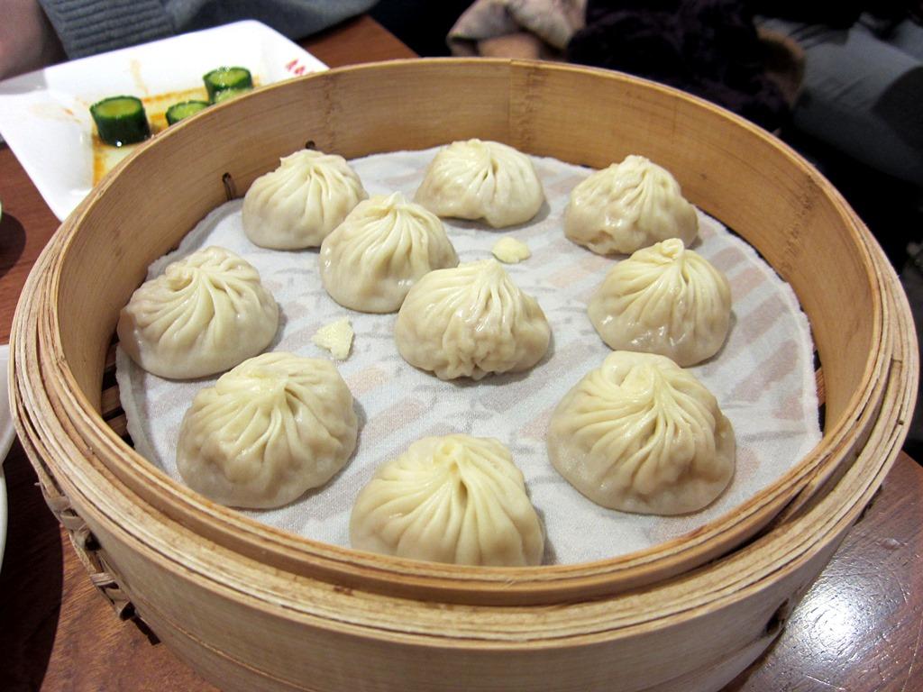 Eccezionale Viaggio a Shanghai: Cosa e dove mangiare? [parte 1] - Room5 XV92