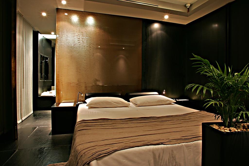 i pi spettacolari design hotel di milano