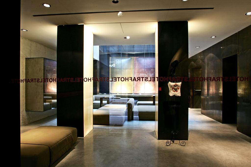 Hotel Via San Raffaele Milano