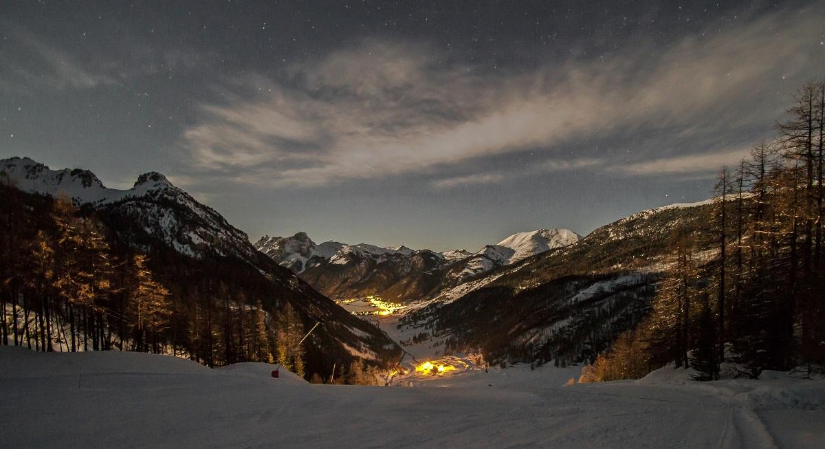 Parco del queyras le alpi francesi a poche ore da milano e torino - Office de tourisme queyras ...