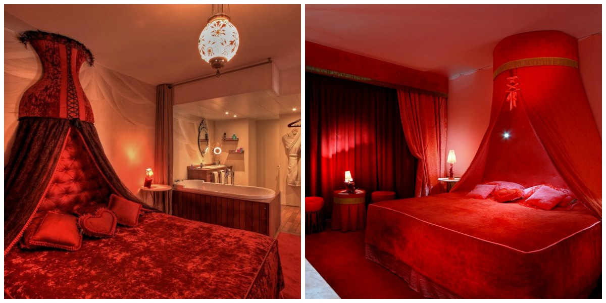3.14 Hotel – Cannes