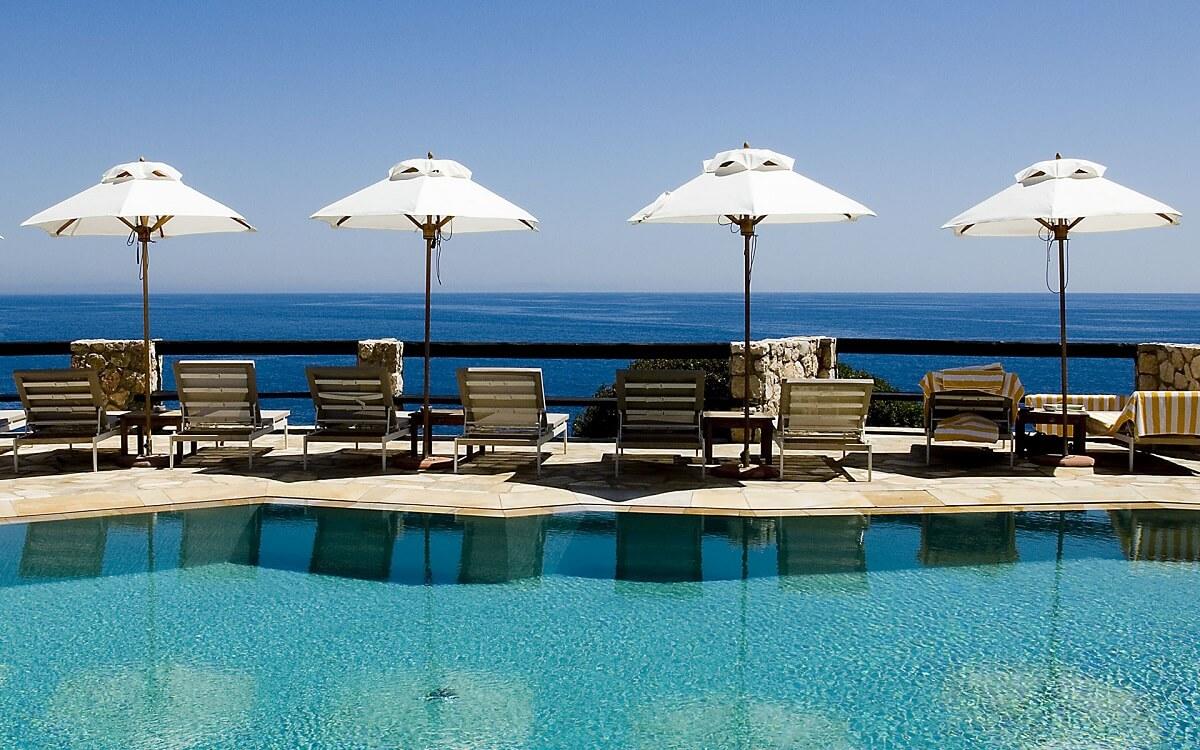 Migliori hotel sul mare in Italia