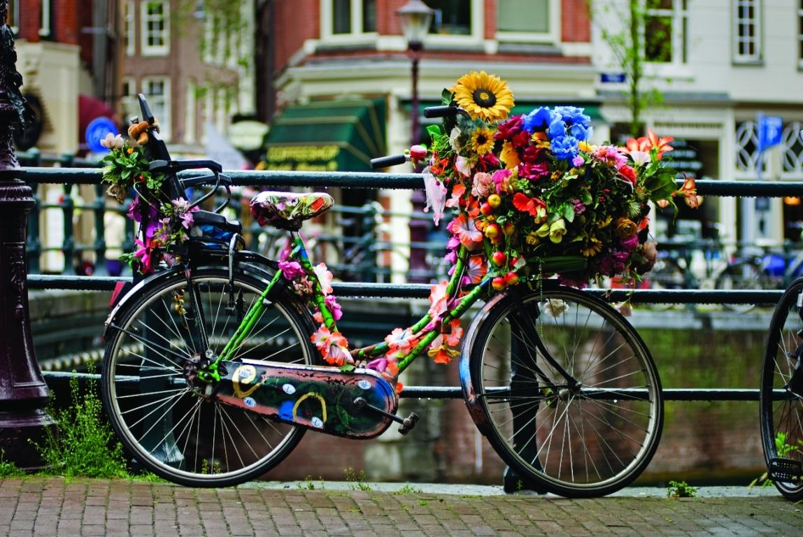 10 cose da fare ad Amsterdam