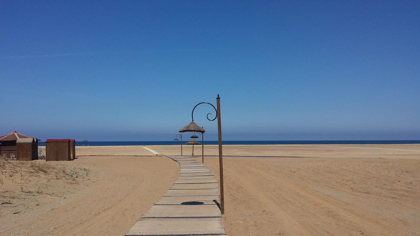 Piscinas, Sardegna