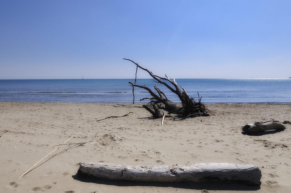 Spiaggia di Feniglia