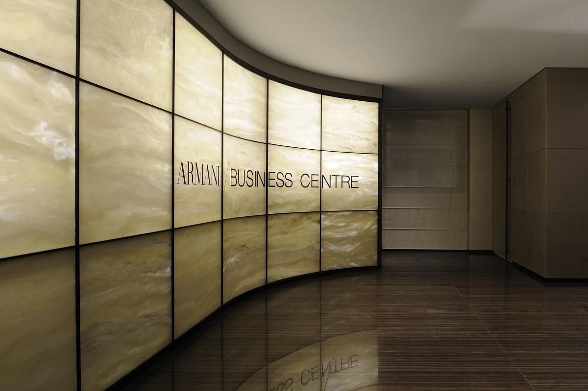 Armani Hotel Milano - Armani Business Centre