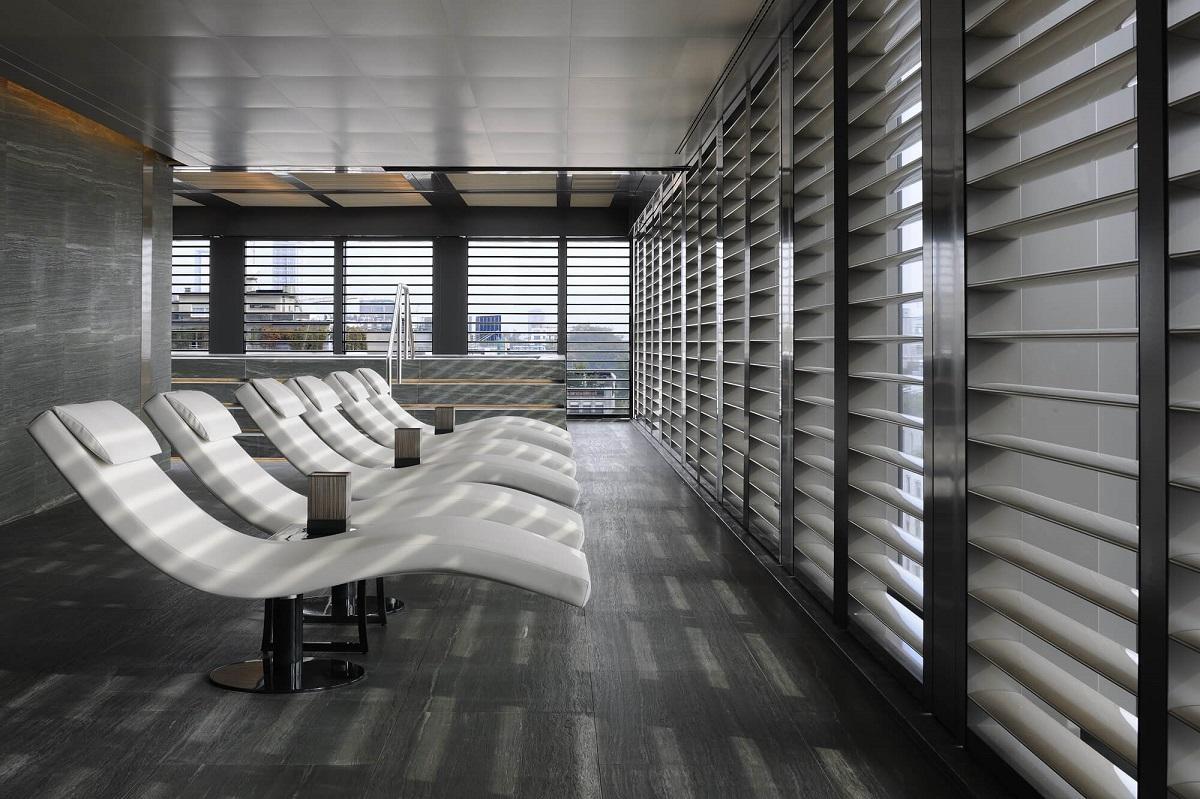 Armani Hotel Milano - Armani SPA