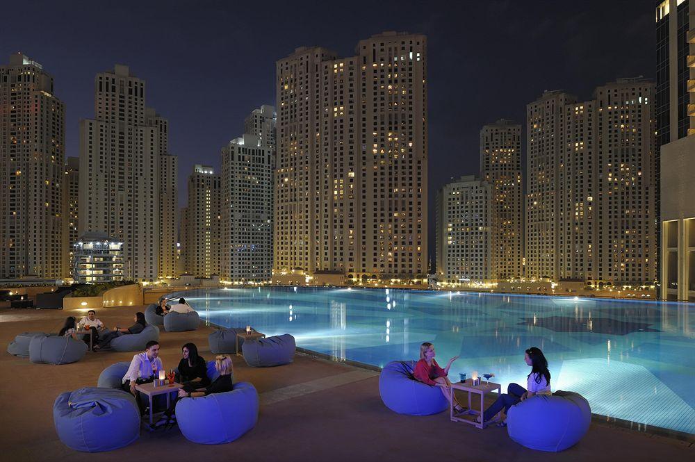 Cosa vedere a Dubai - The Address Dubai Marina