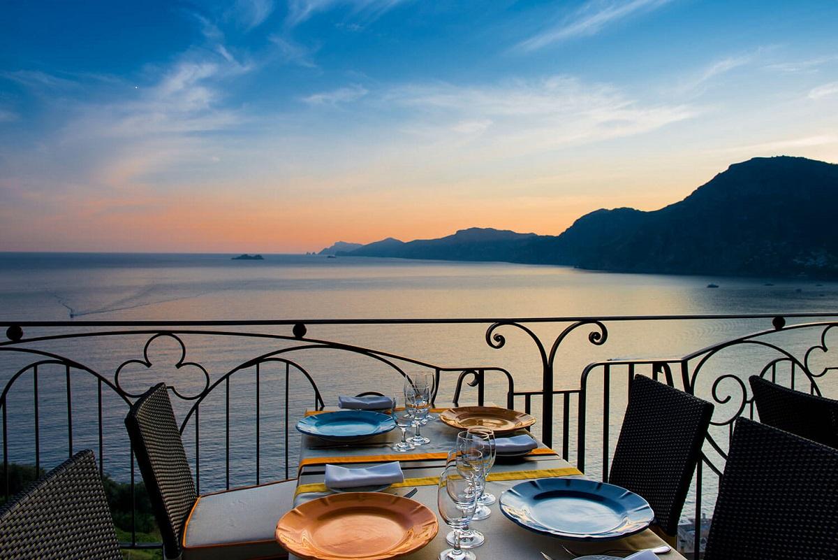 Wow il tramonto sul mare visto da questi hotel for Hotel barcellona sul mare