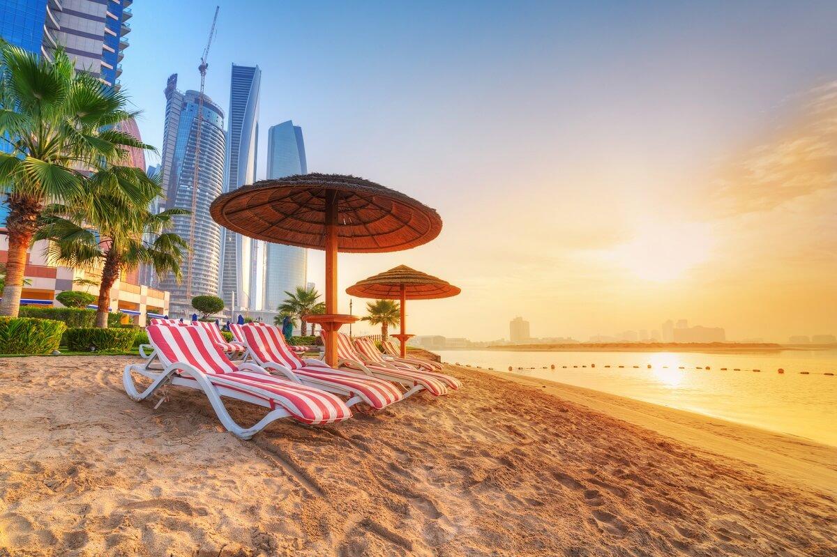 Cosa vedere a Dubai - Spiagge