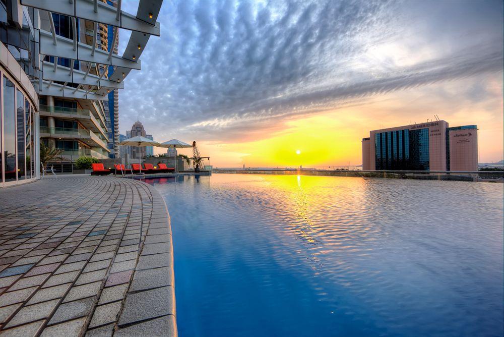 Cosa vedere a Dubai - Tamani Hotel Marina