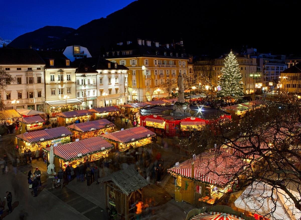Offerte Capodanno - Bolzano