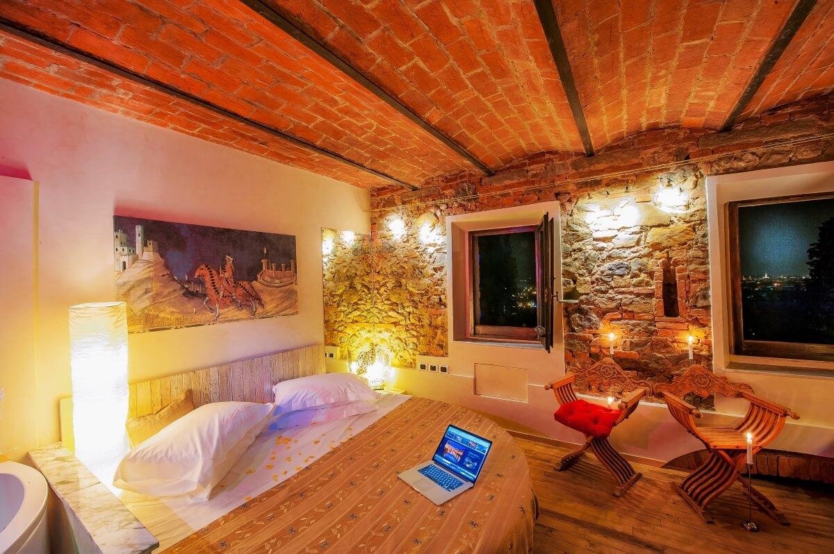 Emejing Soggiorno In Un Castello Images - Idee per la casa ...