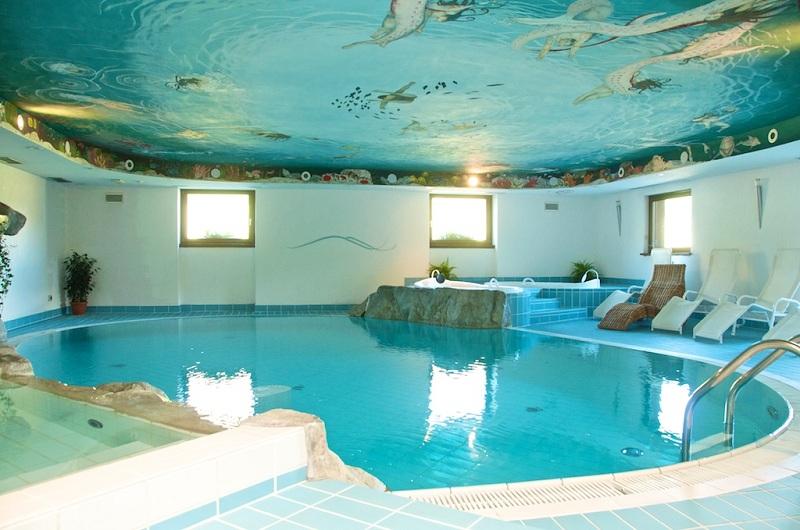 Hotel Livigno Con Spa