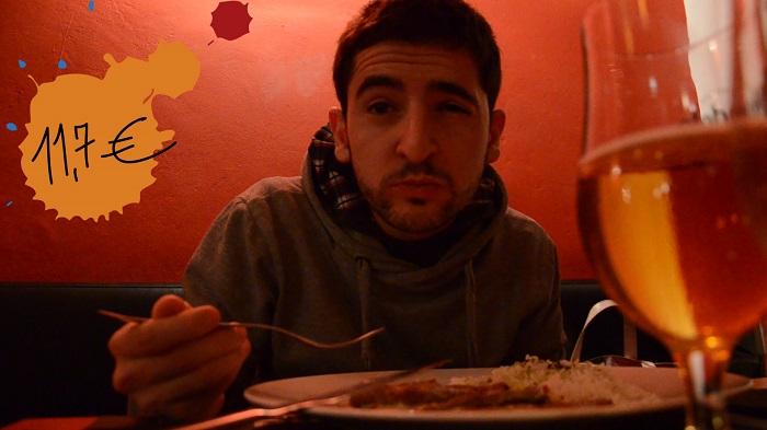 Gabriele Saluci - cena