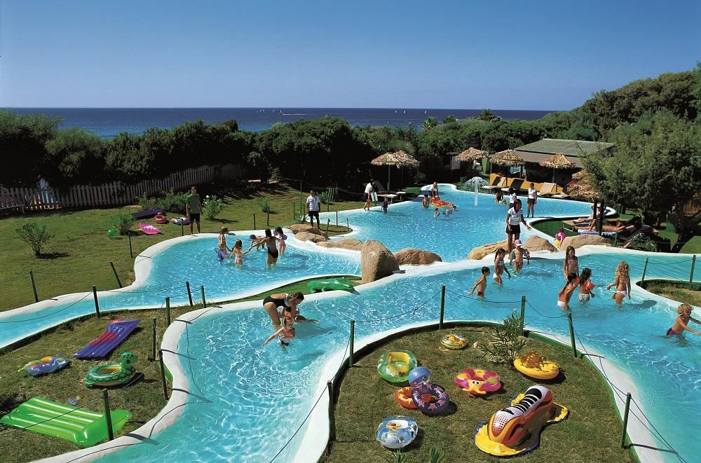 L Hotel Dei Sogni Forte Village Sardegna