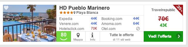 HD Pueblo Marinero