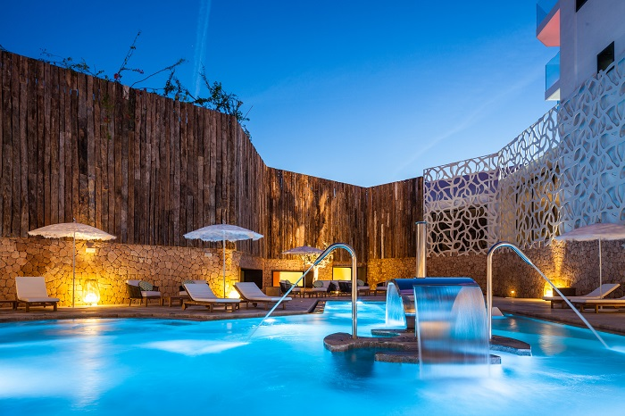 Rock Spa - Hard Rock Hotel Ibiza