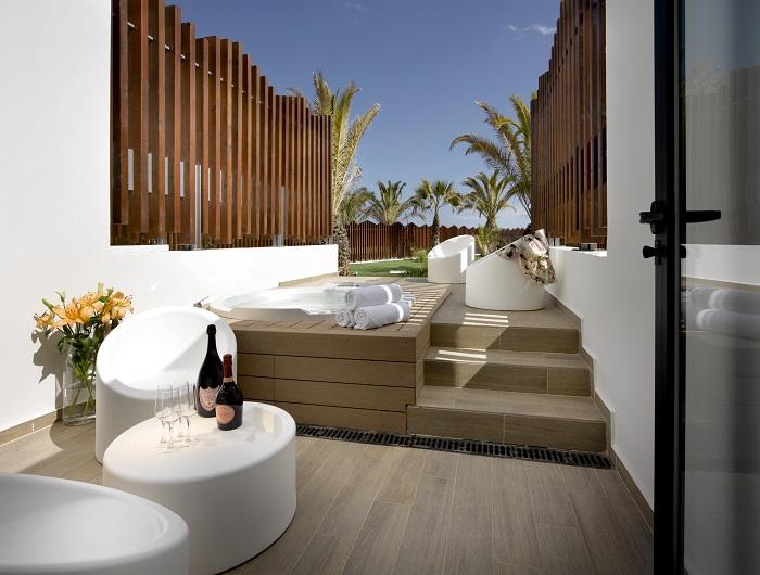 Studio Suite Beach Terrace - Hard Rock Hotel Ibiza