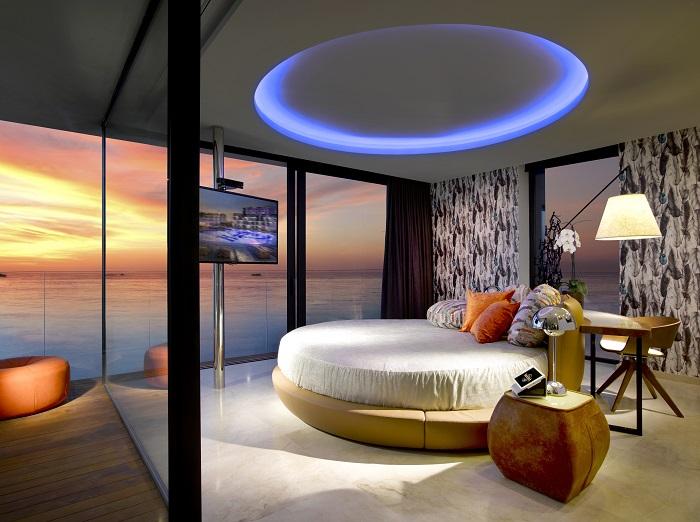 Rock Star Suite - Hard Rock Hotel Ibiza