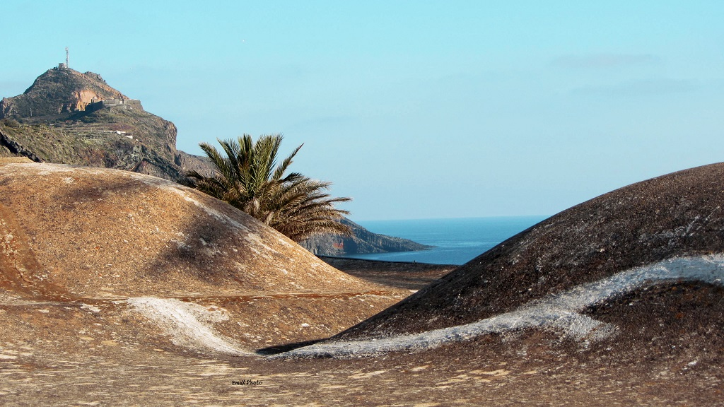Pantelleria - Dammuso
