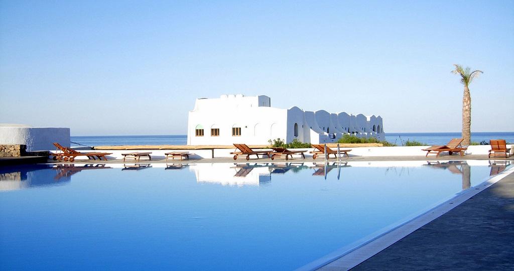 Pantelleria - Hotel Mursia
