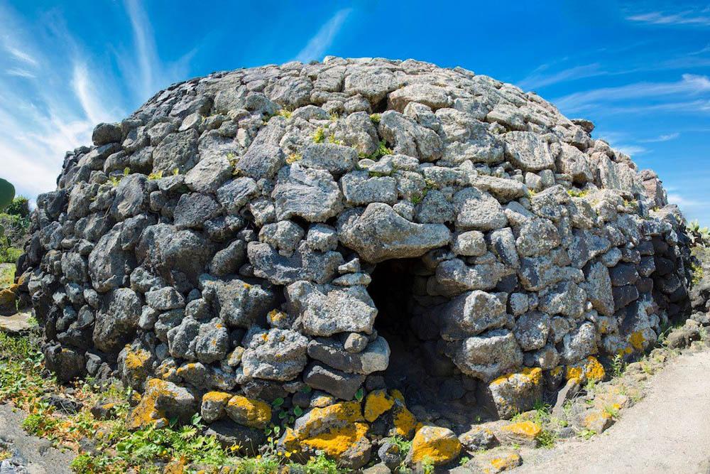 Pantelleria - Sesi