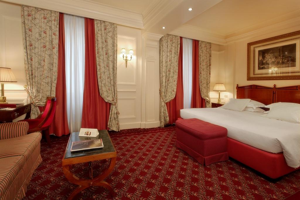 Grand Hotel Sitea Torino Trivago