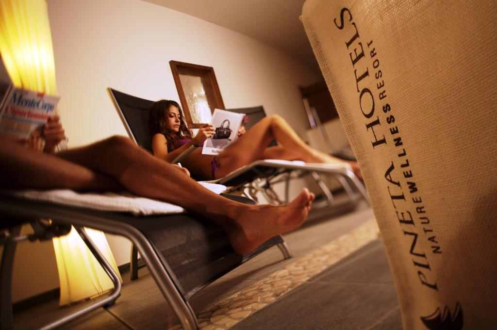 Il Pineta Hotels – cliccate per scoprirlo su trivago!