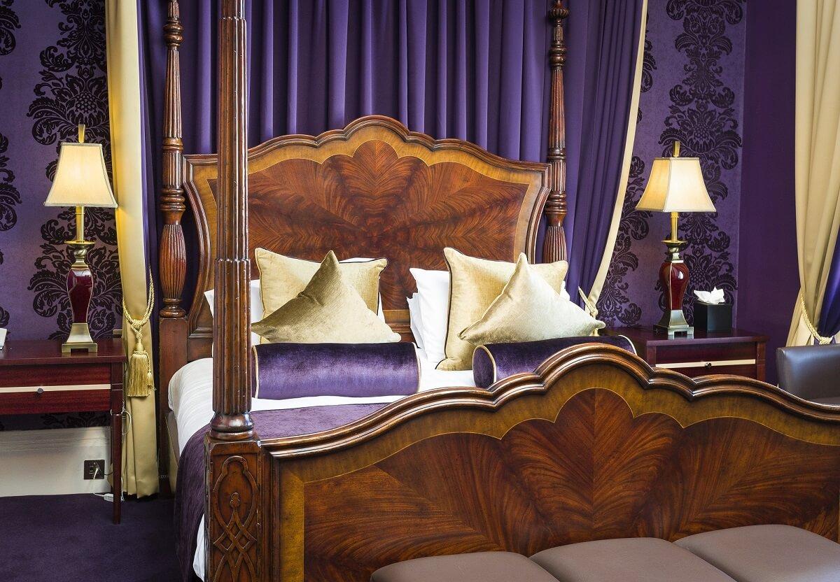 Hotel di lusso a prezzi contenuti nella città più belle d'Europa!