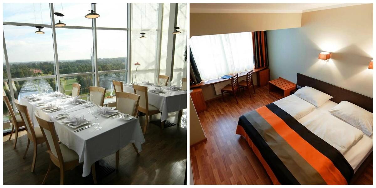 Bellevue Park Hotel